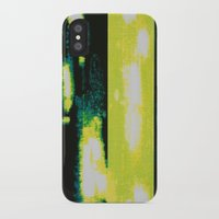 clear iPhone & iPod Cases featuring Clear by Elyce Abrams