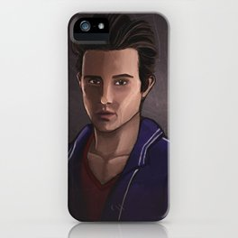 Jacob Wells | The Following iPhone Case