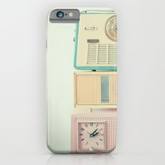 Radio Stations iPhone 6s Slim Case