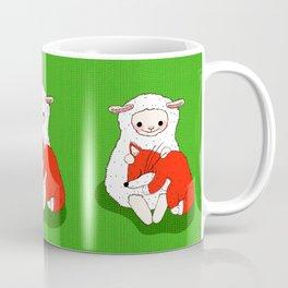 Cuddly Nap Coffee Mug