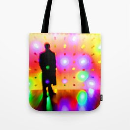 Club 1 Tote Bag