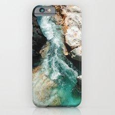 Beautiful river iPhone 6s Slim Case