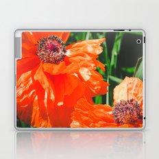 Poppy Love 3 Laptop & iPad Skin