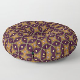 You're Kilim Me 2 Floor Pillow