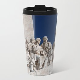 Descobridores Travel Mug