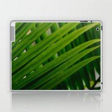 Tropical Lines Laptop & iPad Skin
