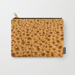 Sponge toffee Carry-All Pouch