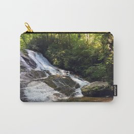 Cathy Creek Falls Carry-All Pouch
