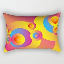 Cosmogony #06 Rectangular Pillow