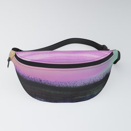 Late Summer Heat Fanny Pack