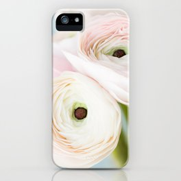 Blush II iPhone Case