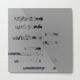 PiXXXLS 270 Metal Print