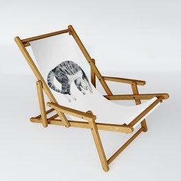 Yoga cat Sling Chair
