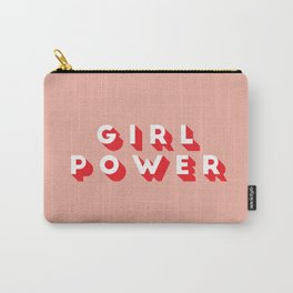 GRL PWR Carry-All Pouch