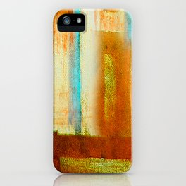 Jana iPhone Case