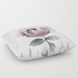flower 3 Floor Pillow