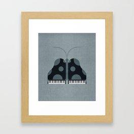 Goldmund Framed Art Print