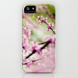 Into a Dream iPhone Case