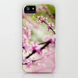 Into a Dream iPhone Case