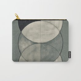 Untitled-#2 Carry-All Pouch