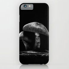 Toadstools On A Toronto Trail No 6 iPhone 6s Slim Case