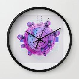 Rinnegan Wall Clock