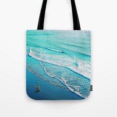 Surfers Paradise 1 Tote Bag