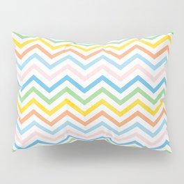 Retro 60 - Second Wave Pillow Sham