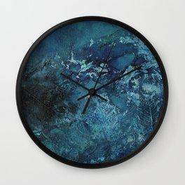 Synchronicity Wall Clock