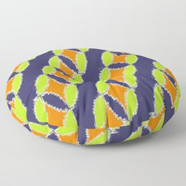 Circle Splendor Floor Pillow