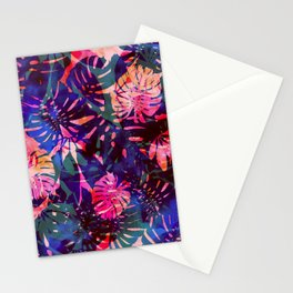Motuu Tropical CMY Stationery Cards