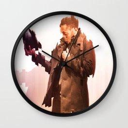 Interference (lvl3) Wall Clock