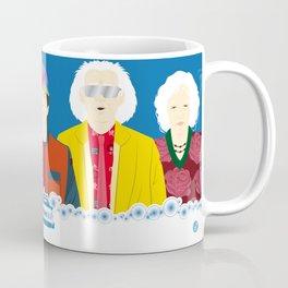 2015 (Faces & Movies) Coffee Mug