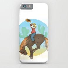 Yee Haw! iPhone 6s Slim Case