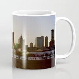 Standing Tall. Coffee Mug