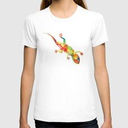 Mr. Lizard 1 T-shirt