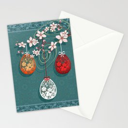 Easter . Stationery Cards