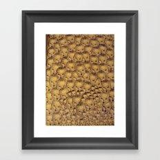 Gerber Framed Art Print