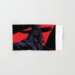Scarecrow Hand & Bath Towel