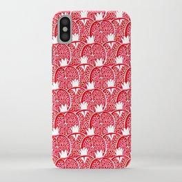 You Da Pom iPhone Case