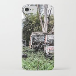 Lost and Forgotten  iPhone Case