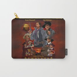 Tombstone Carry-All Pouch