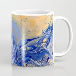 Lucky Octapus Coffee Mug