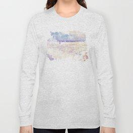take me to the beach Long Sleeve T-shirt
