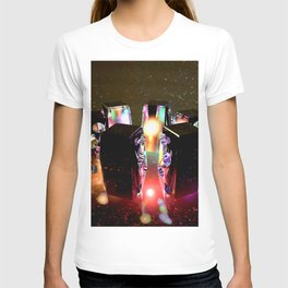 Wired for Sound T-shirt