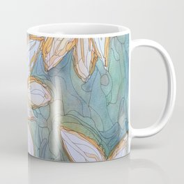 Bloom #3 Coffee Mug