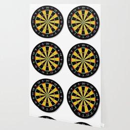 Dartsboard Wallpaper