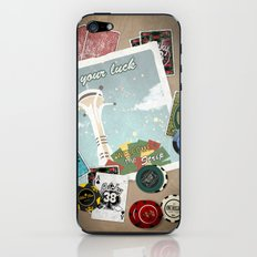 Fallout: New Vegas iPhone & iPod Skin