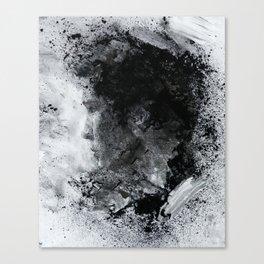C.S. no. 6 Canvas Print