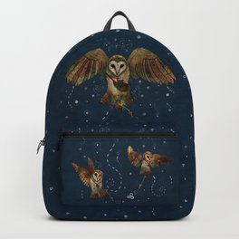 Healers Of Light Backpack